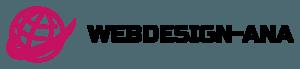 Webdesign-ANA